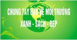 """Nhà Hát Ca Múa Nhạc Dân Tộc Bông Sen tiếp tục thực hiện Cuộc vận động """"Người dân Thành phố Hồ Chí Minh không xả rác ra đường và kênh rạch, vì Thành phố sạch, xanh và thân thiện môi trường"""" năm 2021"""