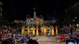 Nhà hát Bông Sen tổ chức các chương trình nghệ thuật phục vụ Tết Nguyên đán 2020